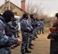 Массовые обыски в домах мусульман в Крыму