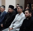 Meet a Real Mufti: Future Greek Catholic Theologists Gathered to Learn About Islam in Ivano-Frankivsk