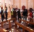 Глибоке співчуття народу Шрі-Ланки