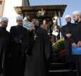 Kamianske: Opening the Mosque – Muslims' Centre for Spiritual and Cultural Life