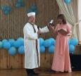 Аніфє Куртсеітову нагороджено медаллю «За служіння Ісламу та Україні»