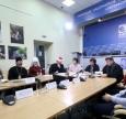 Саід Ісмагілов про ВРРО: «Фактично ми є пілотний проект міжрелігійного діалогу»