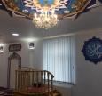 Імам Сєвєродонецька запропонував розмістити погорільців у мечеті