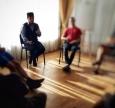 Запорожский имам помогает наркозависимым избавиться от пагубной страсти