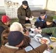 Мечеть ІКЦ Сєвєродонецька долучається до ініціативи «Нагодуй голодного»