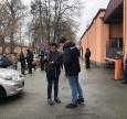 Увага брифінг: ДМСУ влаштувала полювання біля київської мечеті: дискримінація мусульман чи непрофесіоналізм?