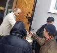 ІКЦ Сєвєродонецька й далі готуватиме обіди для безхатченків і нужденних