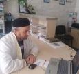 Имам Темур Беридзе принял участие в совещании с религиозными лидерами Луганщины