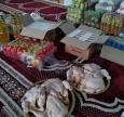 Подарки к наступающему празднику: продукты для мусульман Северодонецка и лакомства для маленьких мусульман Каменского