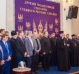 Zaporizhzhia ICC Represented at Ukraine's Eastern Region Prayer Breakfast
