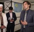 Министра культуры Украины награжден медалью на торжественном ифтаре ДУМУ «Умма»