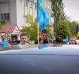Поминальні заходи до 76 роковин депортації кримських татар