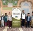 У Львові провели конкурс для дітей на краще знання сури «Аль-Фатіха»