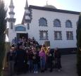 Семикласники в мечеті Костянтинівки: дитяча цікавість і недитячі стереотипи