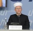«Сорок силовиків перегородили єдину дорогу до мечеті й переконують, що з мечеттю це не пов'язано» — муфтій Саід Ісмагілов про облаву біля мечеті ІКЦ
