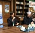 Презентована книга Михаила Якубовича и Саида Исмагилова «Іслам у Східній Європі: традиція поміркованості»*