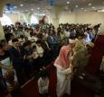 Обращение относительно праздничной молитвы Ид аль-Фитр 24 мая 2020 года