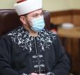 Не варто журитися й сумувати з приводу карантинних обмежень у Рамадан, — каже імам мечеті ІКЦ Запоріжжя Мухаммад Мамутов.