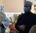 Заступник муфтія у Львові приєднався до міжрелігійної молитви за мир