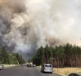 Мечеть Сєвєродонецька зібрала 20 000 грн для потерпілих від лісових пожеж на Луганщині — збір триває!