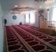 Запрошуємо на офіційне відкриття мечеті ІКЦ Сєверодонецька!