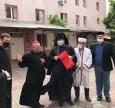 Імам Мухаммад Мамутов узяв участь у міжрелігійній молитві за подолання епідемії