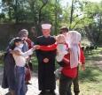 Mufti Said Ismagilov Took Part in Indonesia Day at the Ambassador's Invitation