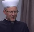Муфтий ДУМУ «Умма» в эфире ATR — о капелланском служении, борьбе за людей на оккупированных территориях и универсальности исламских ценностей