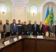 Харківські мусульмани на зустрічі з очільником міста обговорили питання кладовища