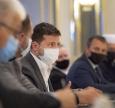 «Причина спалаху захворюваности не в мечетях і церквах» — муфтій мусульман Президентові України