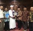 "RAMU ""Umma"" Building Connections With Indonesian ""Muhammadiyah"""