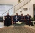 Делегація ДУМУ «Умма» висловила співчуття у посольстві Іраку