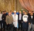 Зібравшись на маулід ан-Набі, запорізькі мусульмани обговорили актуальні проблеми громад міста