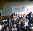 Мусульмани Запоріжжя: спільні іфтари та цікаві лекції єднають