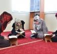 ДУМУ «Умма» вітає першу українку, що вивчила Коран на пам'ять