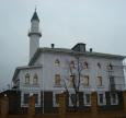 Анонс відкриття мечеті в Луганську