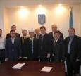 Відбулося засідання Ради представників Духовних управлінь і центрів мусульман України при Держкомнацрелігій