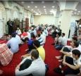 Отримайте максимум духовного піднесення протягом Рамадану у мечетях ДУМУ «Умма»!