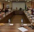 Департамент у справах релігій і національностей у гостях у ДУМУ «Умма»