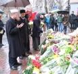 Чорна п'ятниця у Парижі: сумуємо разом із французами та вимагаємо покарання причетних!
