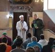Постать пророка Мухаммада цікава не тільки мусульманам