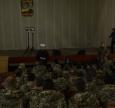Муфтій разом з військовослужбовцями вшанував пам'ять жертв Голодомору