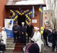 Новий ісламський центр у Дніпропетровську — нові можливості для мусульман та немусульман!