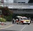 Терористичні вибухи забирають людські життя другий день поспіль