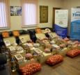 Харчова допомога для мусульман, змушених покинути окупований півострів