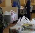 Імам-капелан разом з волонтерками «Мар'ям» відвідали пацієнтів військового шпиталю