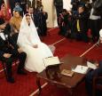Джамала одружилася в мечеті Київського Ісламського центру