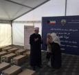 Харчові набори для незаможних Києва та Дніпра: має вистачити на цілий Рамадан