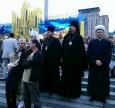 Імами ДУМУ «Умма» взяли участь у святкових заходах з нагоди Дня Незалежності