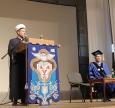 Промова муфтія до початку нового навчального року в НаУКМА